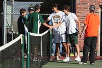 6395 Boys Tennis v Chas-Wright 101110