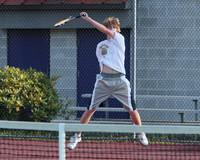 6433 Boys Tennis v Chas-Wright 101110