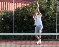 6445 Boys Tennis v Chas-Wright 101110