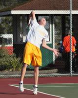 6454 Boys Tennis v Chas-Wright 101110