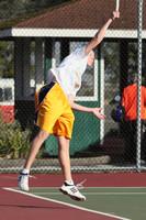 6455 Boys Tennis v Chas-Wright 101110