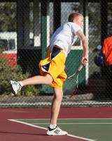 6457 Boys Tennis v Chas-Wright 101110