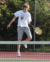 6464 Boys Tennis v Chas-Wright 101110