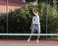 6466 Boys Tennis v Chas-Wright 101110