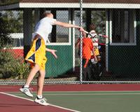 6485 Boys Tennis v Chas-Wright 101110