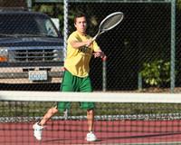 6505 Boys Tennis v Chas-Wright 101110