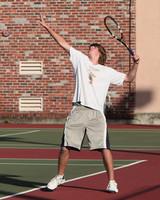 6511 Boys Tennis v Chas-Wright 101110