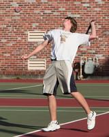 6514 Boys Tennis v Chas-Wright 101110
