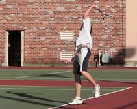 6515 Boys Tennis v Chas-Wright 101110
