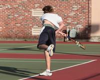 6518 Boys Tennis v Chas-Wright 101110