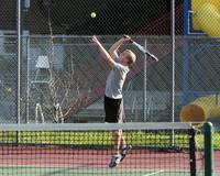 6611 Boys Tennis v Chas-Wright 101110