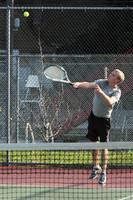6613 Boys Tennis v Chas-Wright 101110