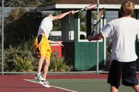 6622 Boys Tennis v Chas-Wright 101110