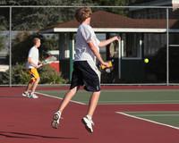 6626 Boys Tennis v Chas-Wright 101110