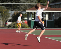 6627 Boys Tennis v Chas-Wright 101110