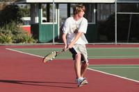 6631 Boys Tennis v Chas-Wright 101110