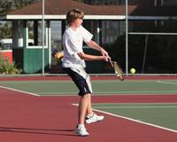 6633 Boys Tennis v Chas-Wright 101110