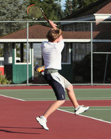 6635 Boys Tennis v Chas-Wright 101110