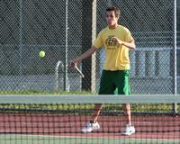 6637 Boys Tennis v Chas-Wright 101110