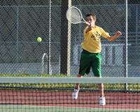 6639 Boys Tennis v Chas-Wright 101110