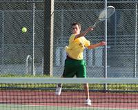 6640 Boys Tennis v Chas-Wright 101110
