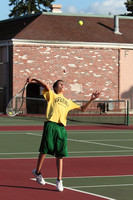 6652 Boys Tennis v Chas-Wright 101110