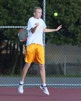 6674 Boys Tennis v Chas-Wright 101110