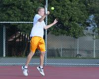 6678 Boys Tennis v Chas-Wright 101110