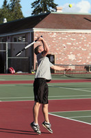 6701 Boys Tennis v Chas-Wright 101110