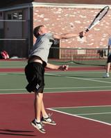 6702 Boys Tennis v Chas-Wright 101110