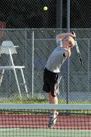 6712 Boys Tennis v Chas-Wright 101110