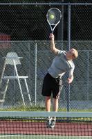 6713 Boys Tennis v Chas-Wright 101110
