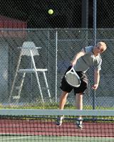 6714 Boys Tennis v Chas-Wright 101110