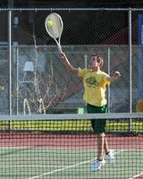 6735 Boys Tennis v Chas-Wright 101110