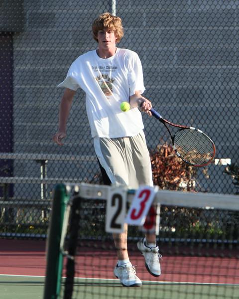 6739 Boys Tennis v Chas-Wright 101110