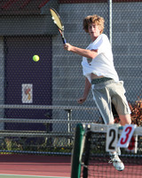 6740 Boys Tennis v Chas-Wright 101110
