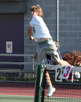 6742 Boys Tennis v Chas-Wright 101110