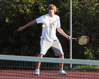 6748 Boys Tennis v Chas-Wright 101110