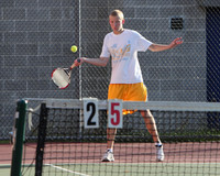 6771 Boys Tennis v Chas-Wright 101110