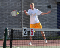 6772 Boys Tennis v Chas-Wright 101110