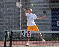 6773 Boys Tennis v Chas-Wright 101110