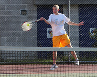 6777 Boys Tennis v Chas-Wright 101110