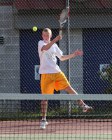 6778 Boys Tennis v Chas-Wright 101110