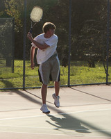 6818 Boys Tennis v Chas-Wright 101110