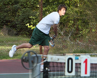 6848 Boys Tennis v Chas-Wright 101110