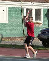 6858 Boys Tennis v Chas-Wright 101110