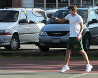 6866 Boys Tennis v Chas-Wright 101110