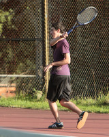 6878 Boys Tennis v Chas-Wright 101110