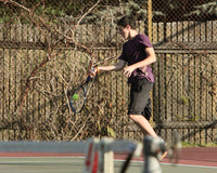 6883 Boys Tennis v Chas-Wright 101110