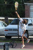 6888 Boys Tennis v Chas-Wright 101110